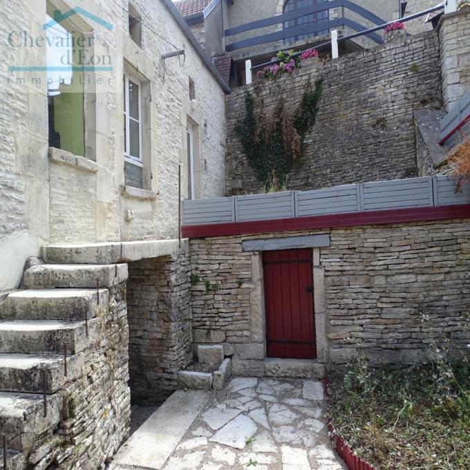 Offres de vente Maison de village Vireaux (89160)