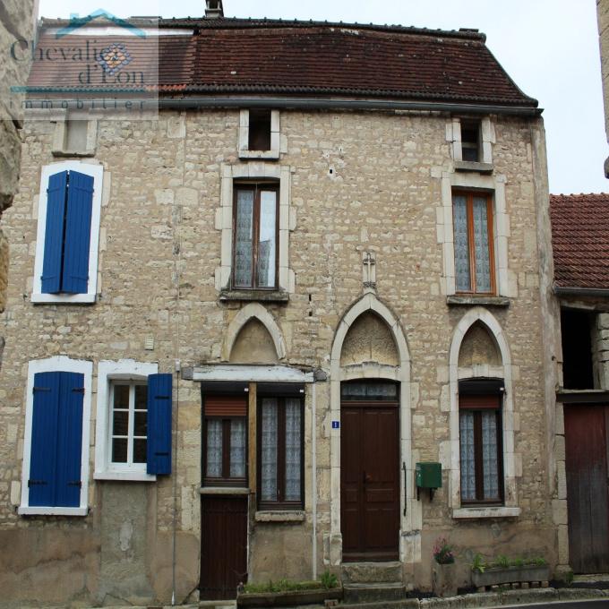 Offres de vente Maison Lézinnes (89160)