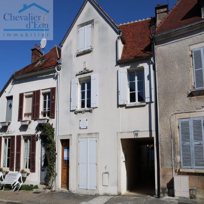 Offres de location Maison Épineuil (89700)