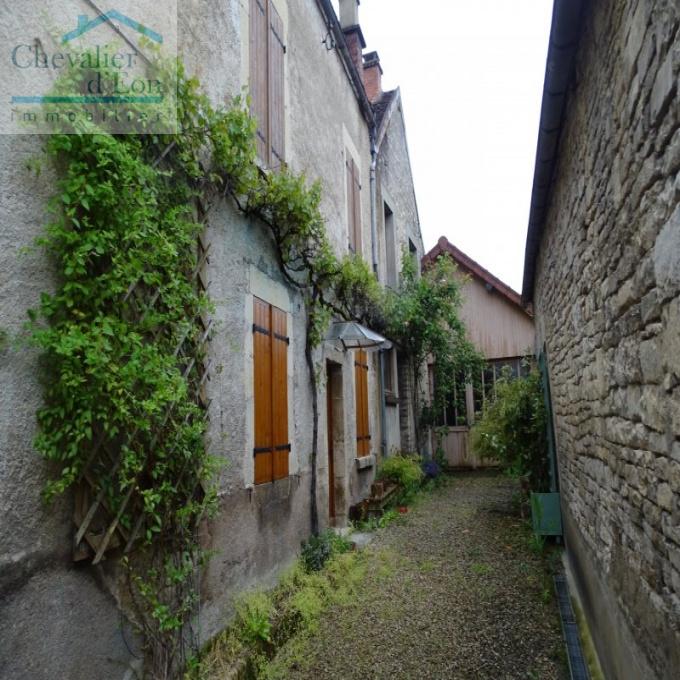 Offres de vente Maison de village Ancy-le-Franc (89160)