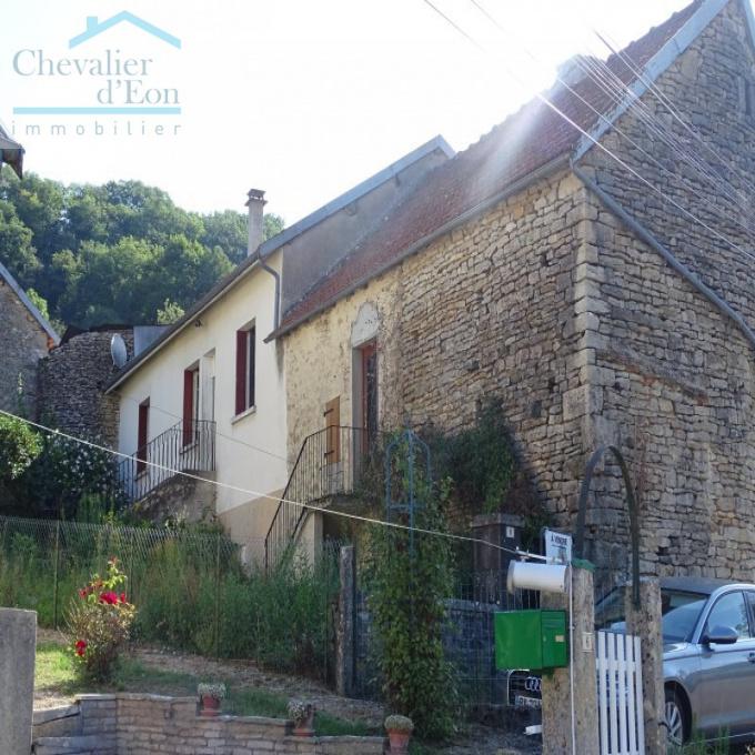 Offres de vente Maison de village Frôlois (21150)
