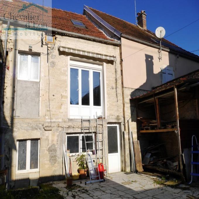 Offres de vente Maison de village Argentenay (89160)