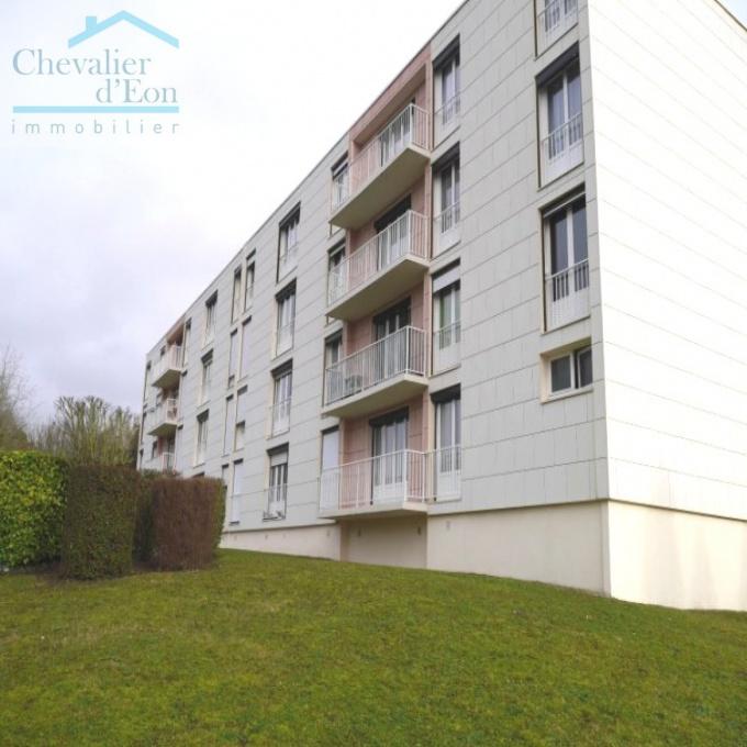 Offres de location Appartement Tonnerre (89700)