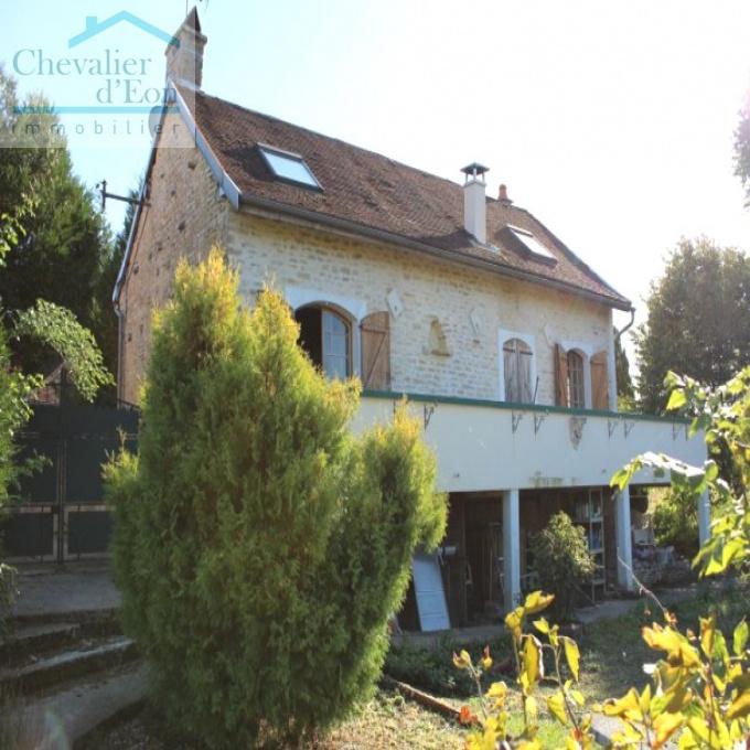 Offres de vente Maison de village Arthonnay (89740)