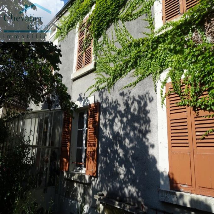 Offres de vente Maison de village Nuits (89390)