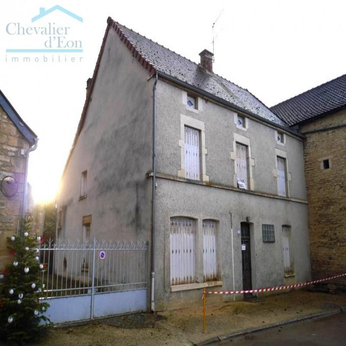 Offres de vente Maison de village Argenteuil-sur-Armançon (89160)