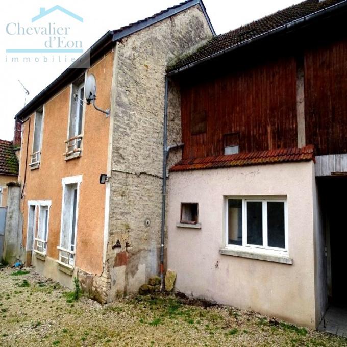 Offres de vente Maison de village Chassignelles (89160)