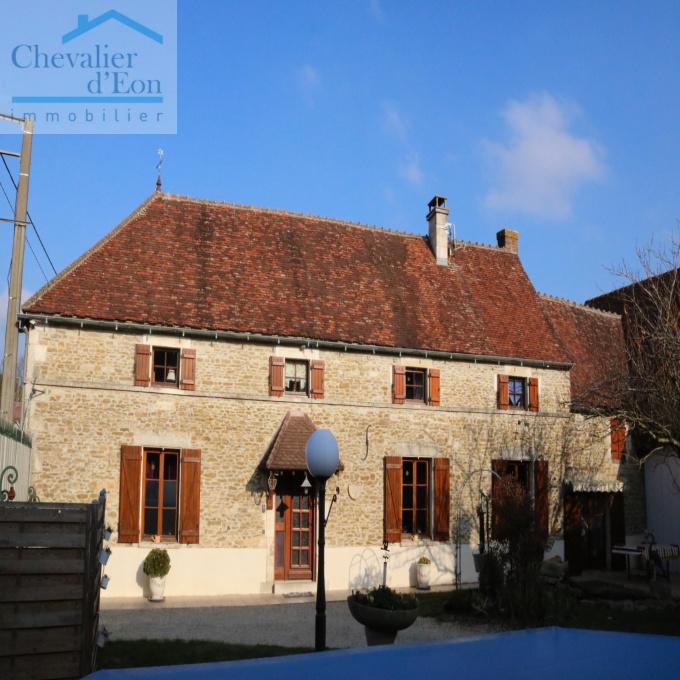 Offres de vente Maison de village Prusy (10210)