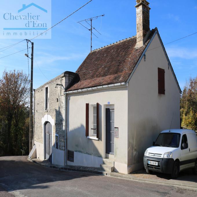 Offres de vente Maison de village Viviers (89700)