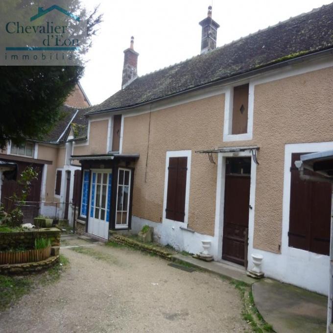 Offres de vente Maison Tronchoy (89700)
