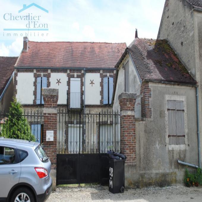 Offres de vente Maison de village Rugny (89430)