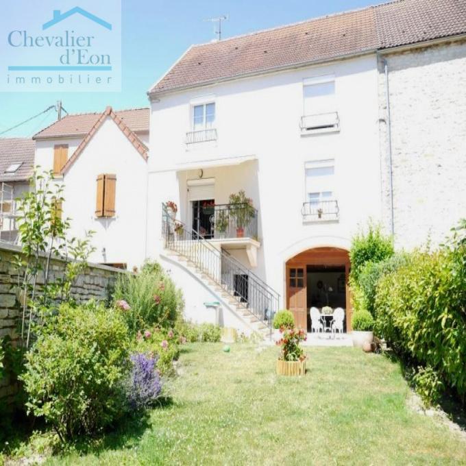 Offres de vente Maison Ravières (89390)