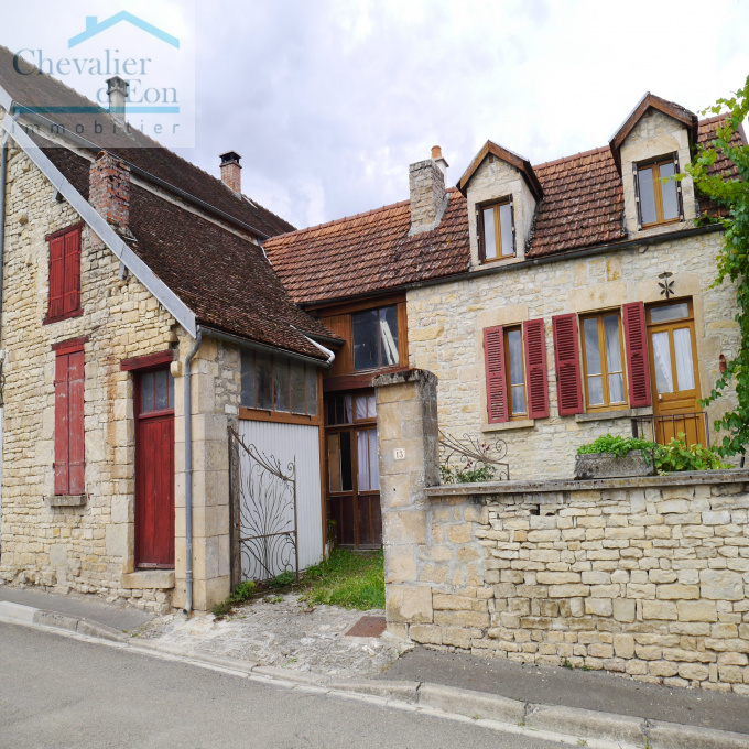 Offres de vente Maison Sennevoy-le-Haut (89160)