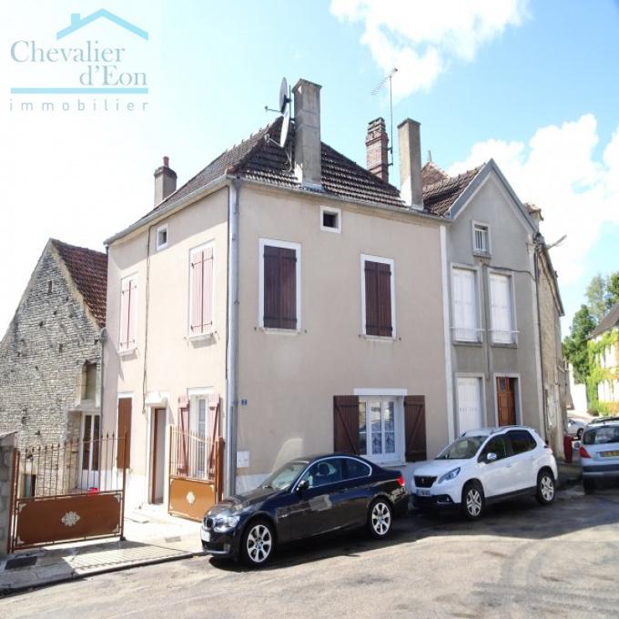 Offres de vente Maison St vinnemer (89430)