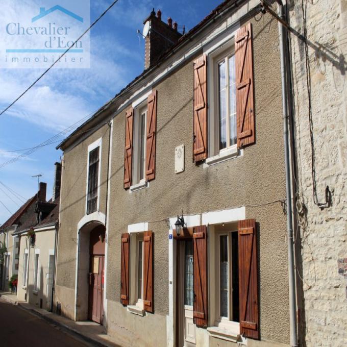 Offres de vente Maison Viviers (89700)