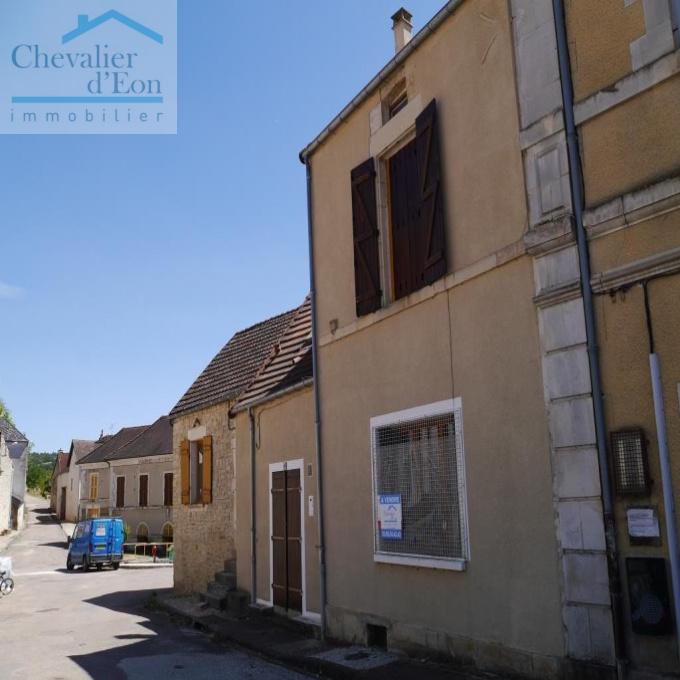 Offres de vente Maison de village Stigny (89160)