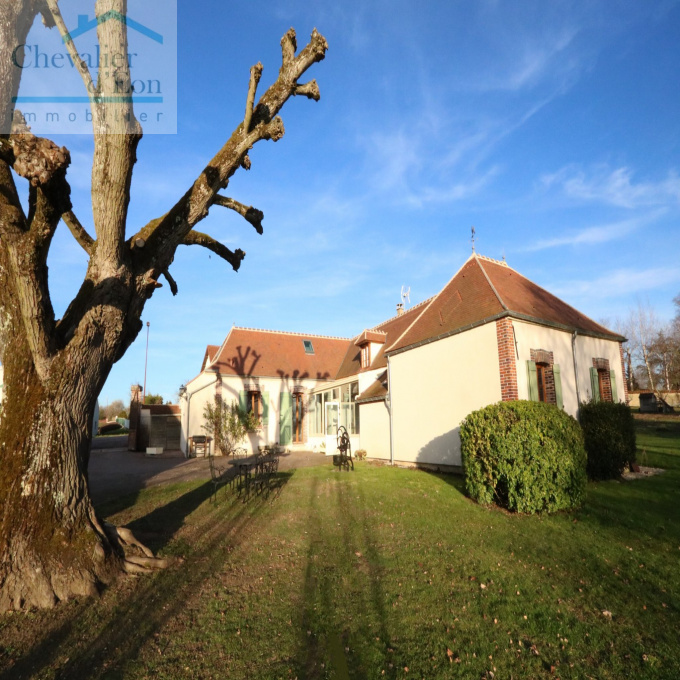 Offres de vente Propriete Flogny-la-Chapelle (89360)
