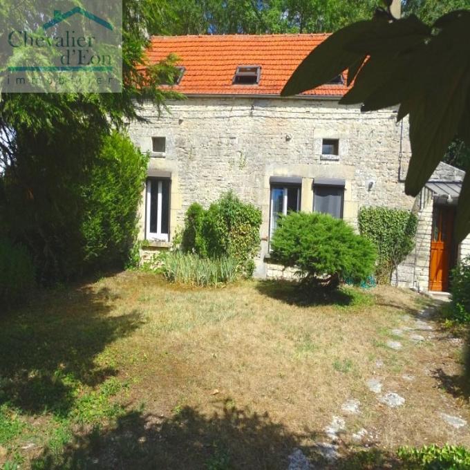 Offres de vente Maison de village Sambourg (89160)