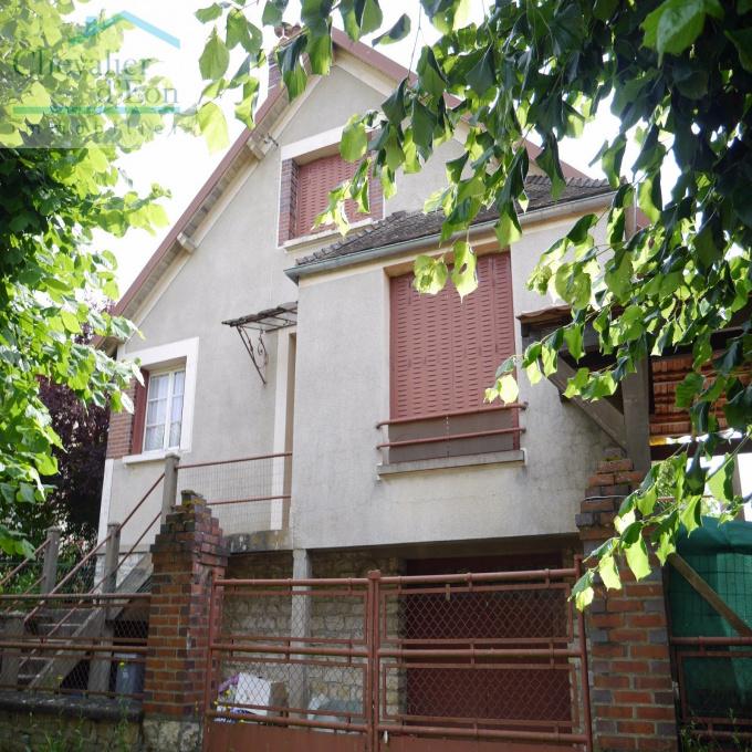 Offres de vente Maison Flogny-la-Chapelle (89360)