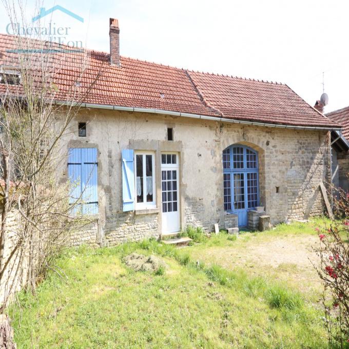 Offres de vente Maison Sennevoy-le-Bas (89160)