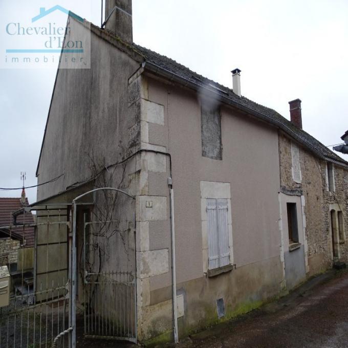 Offres de vente Maison de village Fleys (89800)