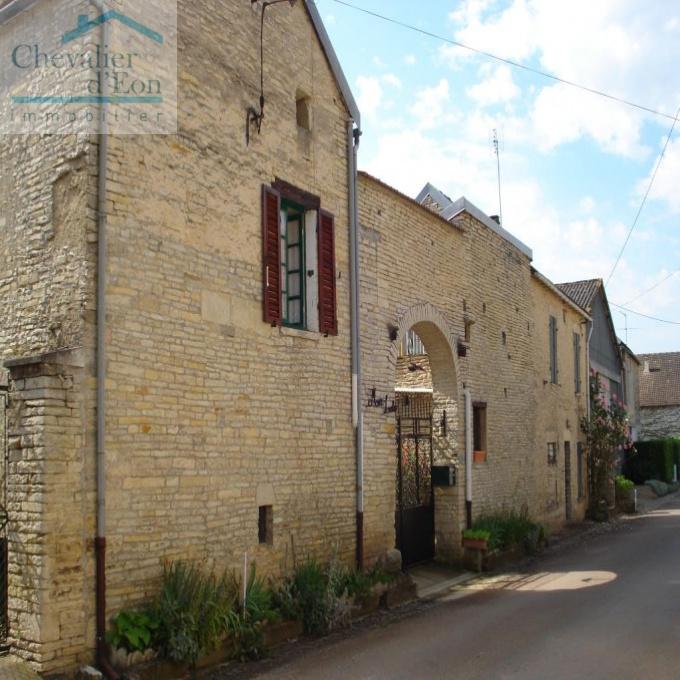 Offres de vente Maison Cruzy-le-Châtel (89740)