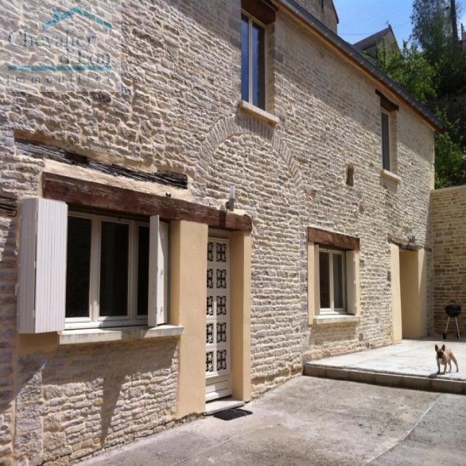 Offres de vente Maison de village Cruzy-le-Châtel (89740)