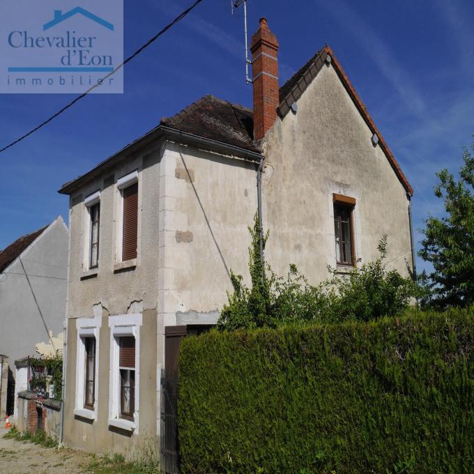 Offres de vente Maison Épineuil (89700)