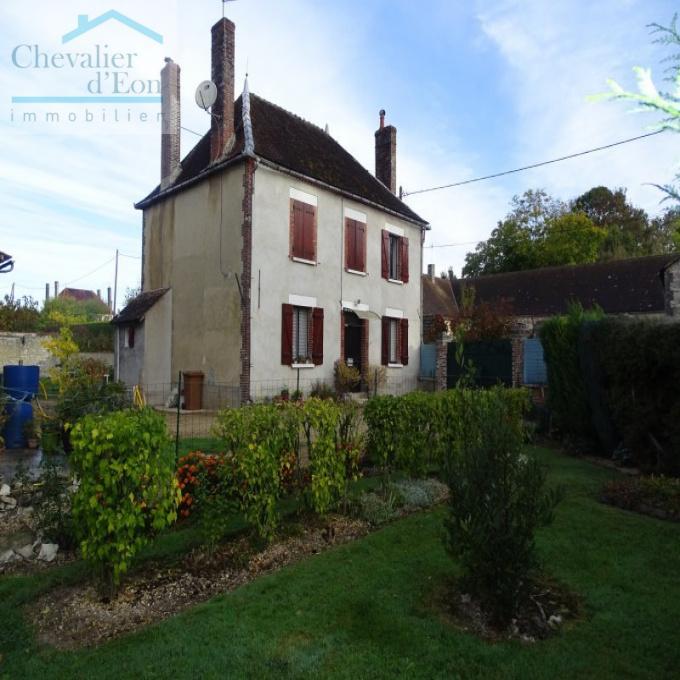Offres de vente Maison de village Neuvy-Sautour (89570)