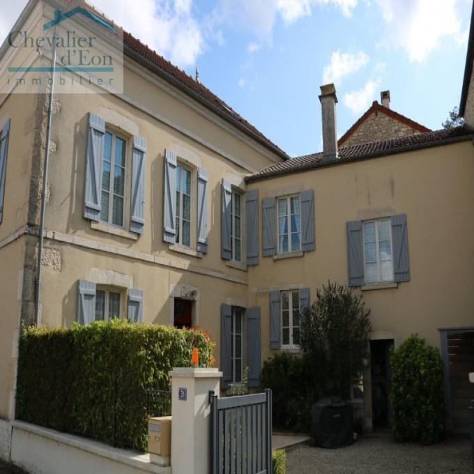 Offres de vente Propriete Ravières (89390)