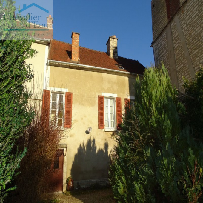Offres de vente Maison de village Tonnerre (89700)