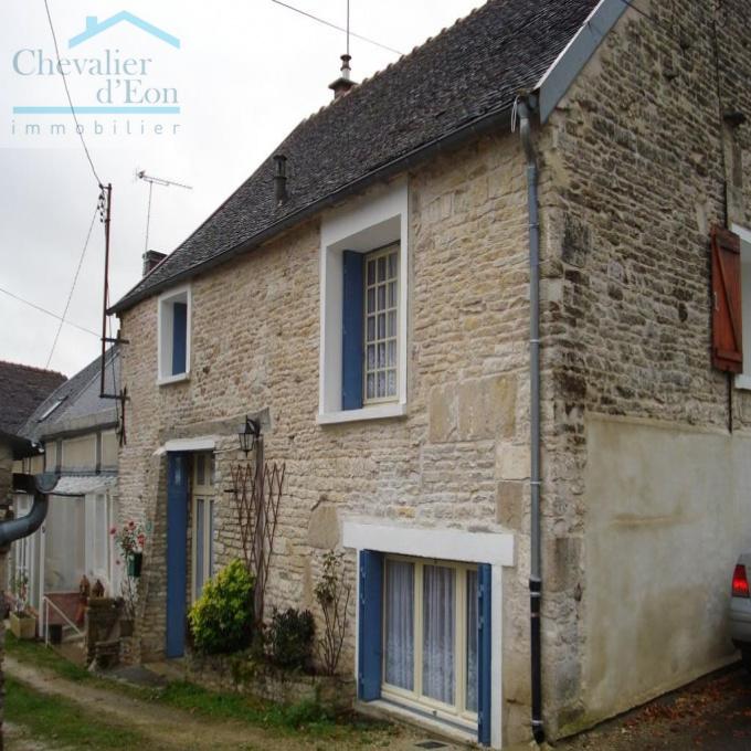 Offres de vente Maison Villon (89740)
