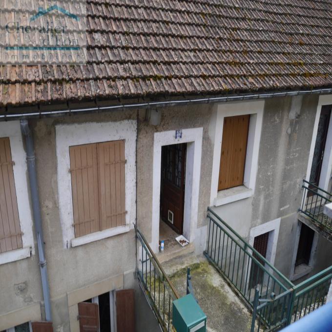 Offres de vente Appartement Ancy-le-Franc (89160)