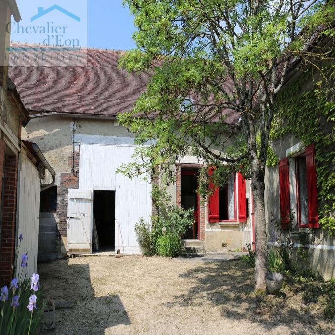 Offres de vente Maison Lignières (10130)