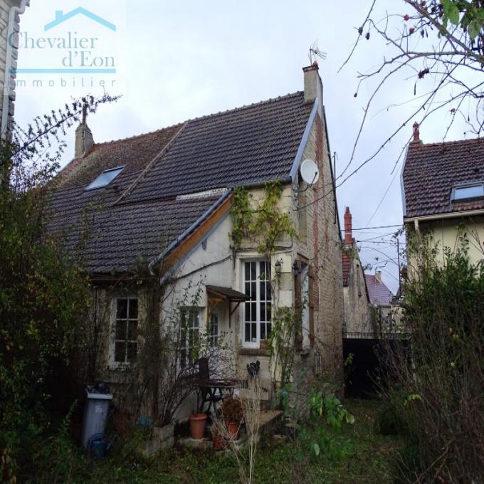 Offres de vente Maison de village Pacy-sur-Armançon (89160)