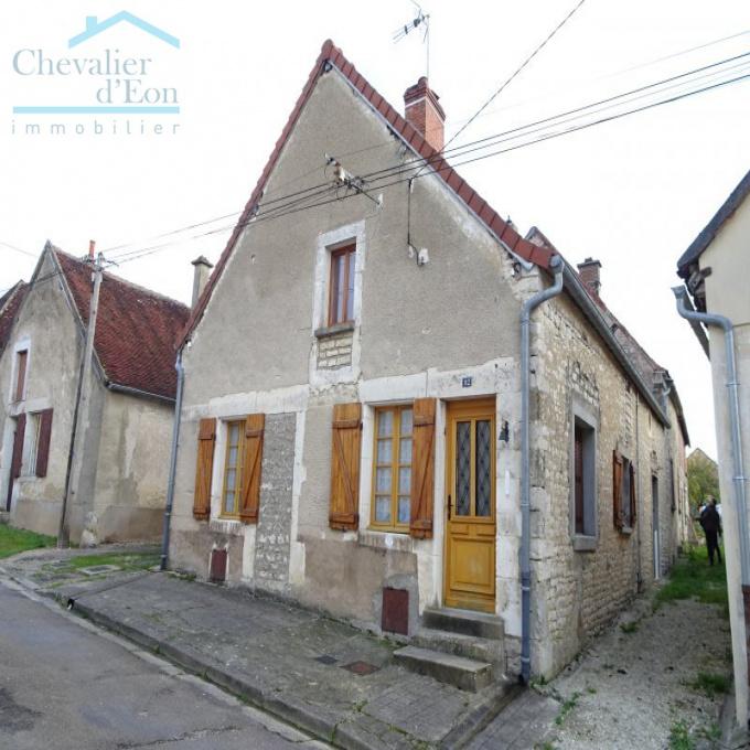 Offres de vente Maison de village Épineuil (89700)