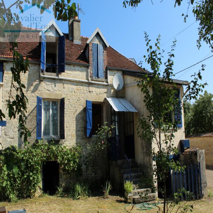Offres de vente Maison Jully (89160)