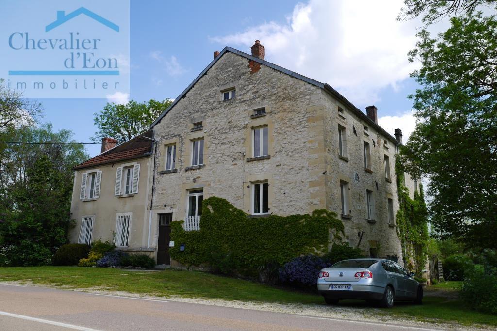 Offres de vente Maison Ancy-le-Franc (89160)