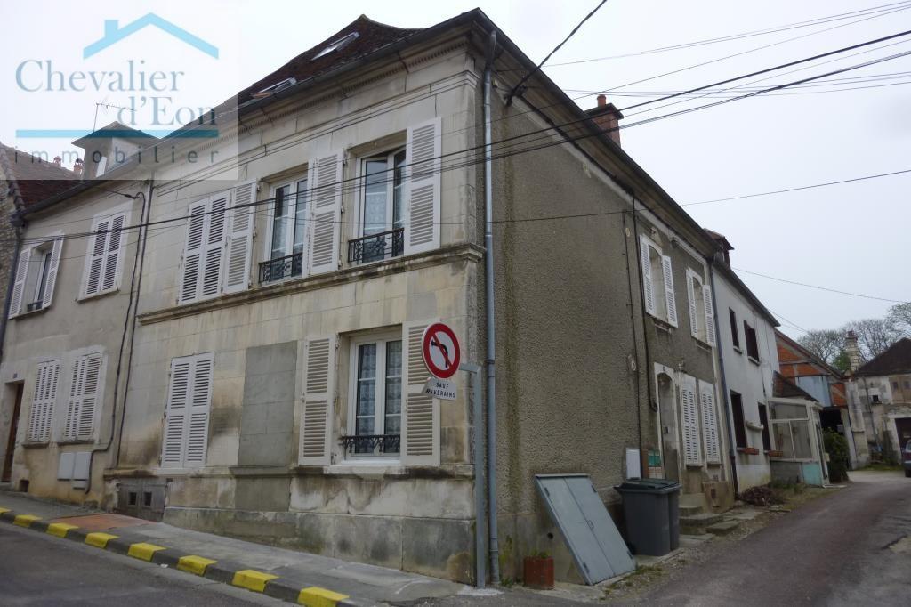 Offres de vente Immeuble Épineuil (89700)