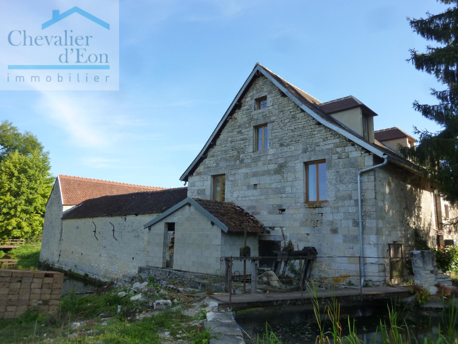 Offres de vente Maison Saint-Martin-sur-Armançon (89700)
