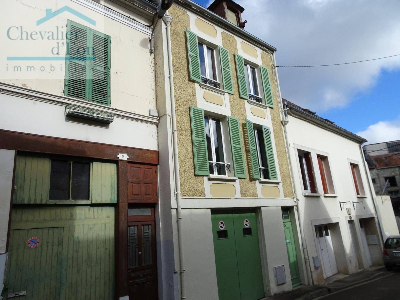 Offres de vente Maison Tonnerre (89700)